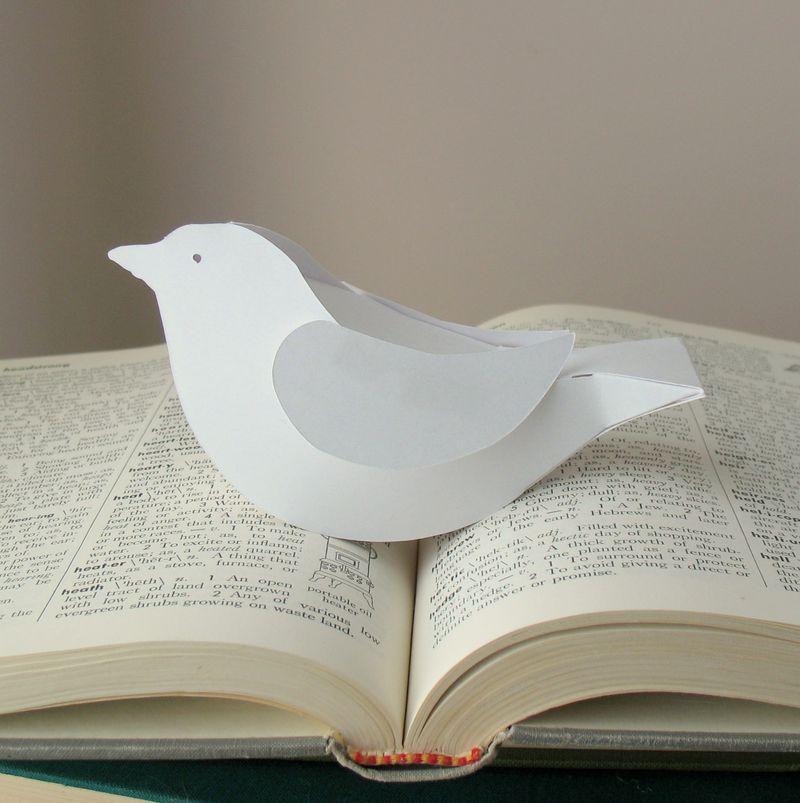 White bird 4