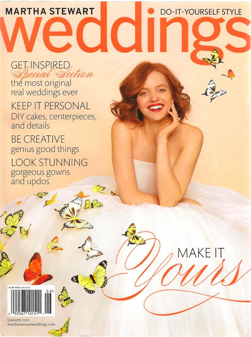 Ms weddings cover